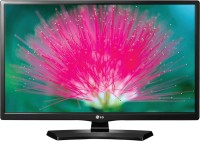 LG 60cm (24) HD Ready LED TV(24LH454A 1 x HDMI 1 x USB)