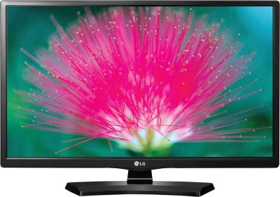LG 24LH454A 24 Inches HD Ready LED TV