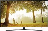 Samsung 6 163cm (65) Ultra HD (4K) Smart LED TV(65KU6470 3 x HDMI 2 x USB)
