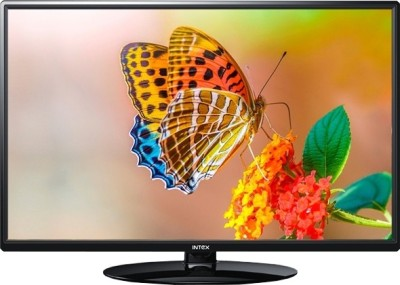 INTEX LED 2412 24 Inches HD Ready LED TV