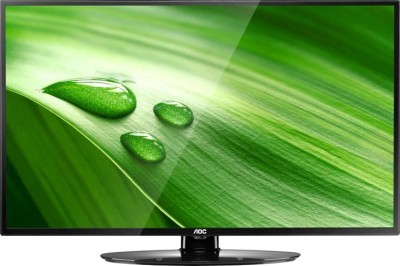 AOC 80cm  32  HD Ready LED TV available at Flipkart for Rs.16461