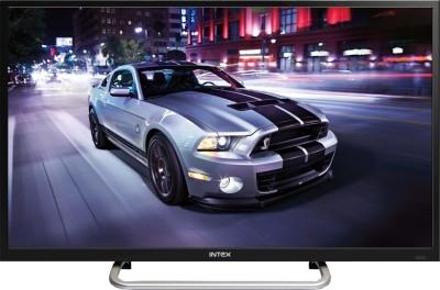 Intex 80cm (32) Full HD LED TV (LED-3215 FHD, 2 x HDMI, 2 x USB)