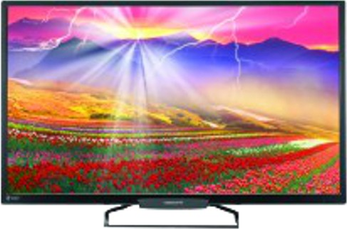 Videocon 102cm (40) Full HD LED TV(VKV40FH18XAH, 3 x HDMI, 3 x USB)
