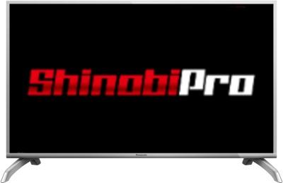 PANASONIC TH 43D450D 43 Inches Full HD LED TV