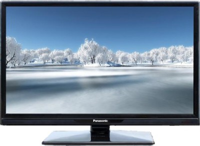 Panasonic 69.85cm (28) HD Ready LED TV (TH-28C400DX, 1 x HDMI, 1 x USB)