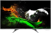 Panasonic 100cm (40) Ultra HD (4K) Smart LED TV(TH-40DX650D 3 x HDMI 2 x USB)