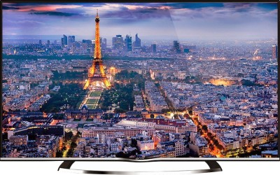 Micromax 106cm  42  Ultra HD  4K  Smart LED TV available at Flipkart for Rs.34990