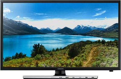 SAMSUNG 24J4100 24 Inches HD Ready LED TV