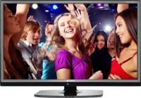 Sansui 55cm (22) Full HD LED TV(SJX22FB02CAF, 1 x HDMI, 1 x USB)