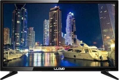 Lloyd 61cm (24) Full HD LED TV (L24FBC, 1 x HDMI, 1 x USB)