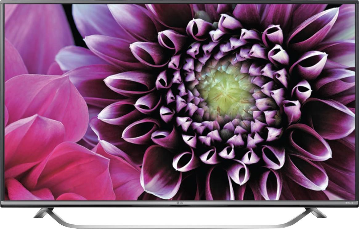 LG 43UF770T 43 Inches Ultra HD LED TV
