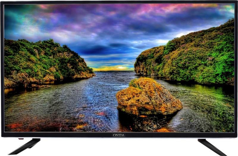Onida 100.6cm (39.6) Full HD LED TV LEO4000FV