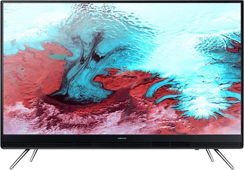 SAMSUNG 5 100cm (40) Full HD LED TV(40K5100, 2 x...