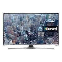 SAMSUNG 102cm (40) Full HD Smart Curved LED TV(40J6300 4 x HDMI 3 x USB)