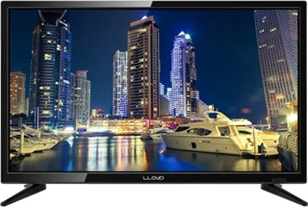 LLOYD L24BC 24 Inches HD Ready LED TV