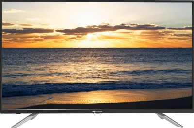 Micromax 81cm (32) HD Ready LED TV(L32FIPS117HD_I/32IPS900HDi/32AIPS900HD_I /32KIPS810HD_I/32B200HD_I, 1 x HDMI, 2 x USB)