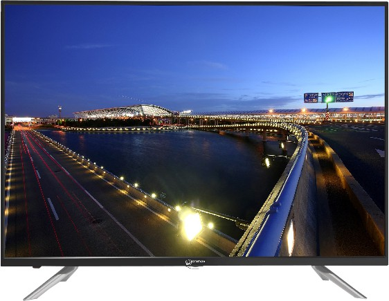 View Micromax 81cm (31.5) HD LED TV  Price Online
