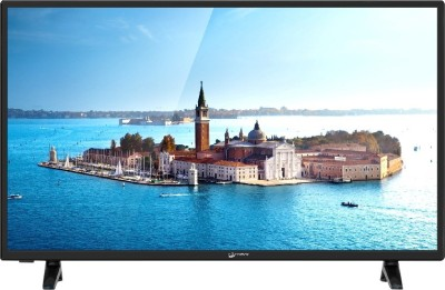 Micromax 81cm (32) HD Ready LED TV(32B8100MHD, 2 x HDMI, 2 x USB) at flipkart