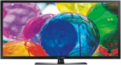 Lloyd 60.96cm (24) HD Ready LED TV (L24NT, 1 x HDMI, 1 x USB)