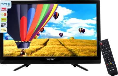 Wybor 47cm (19) HD Ready LED TV (W192EW3, 1 x HDMI, 1 x USB)