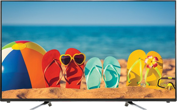 Videocon 98cm (40) Full HD LED TV(VMD40FH0Z/VMP40FH11CKF /VMP40FH11CAF, 2 x HDMI, 1 x USB)