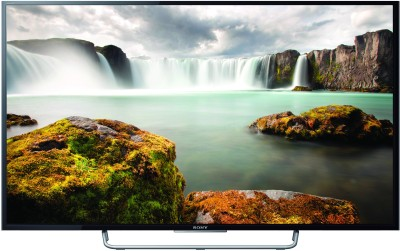 Sony 80.1cm  32  Full HD Smart LED TV available at Flipkart for Rs.38800