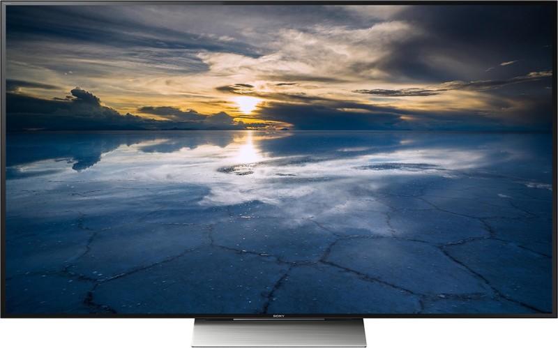 Sony Bravia 163.9cm (65) Ultra HD (4K) Smart LED TV(KD-65X9300D, 4 x HDMI, 3 x USB)