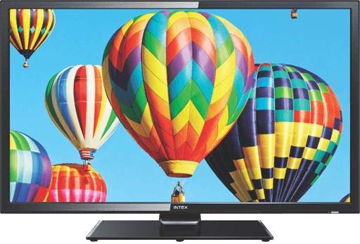INTEX 3108 32 Inches HD Ready LED TV
