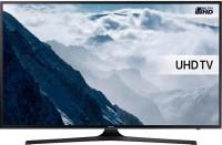 SAMSUNG 108cm (43) Ultra HD (4K) Smart LED TV(43KU6000, 3 x HDMI, 2 x USB)
