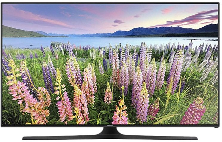 View Samsung 108cm (43) Full HD LED TV Price Online(Samsung)