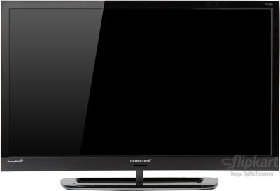 Videocon 81.28cm  32  HD Ready LED TV available at Flipkart for Rs.18250