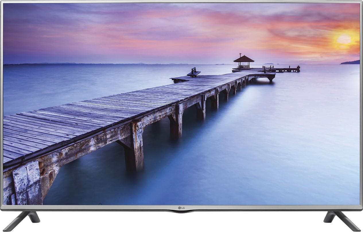 LG 32LF550A 32 Inches HD Ready LED TV