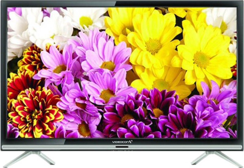 Videocon 80cm (32) HD Ready Smart LED TV VMR32HH18XAH
