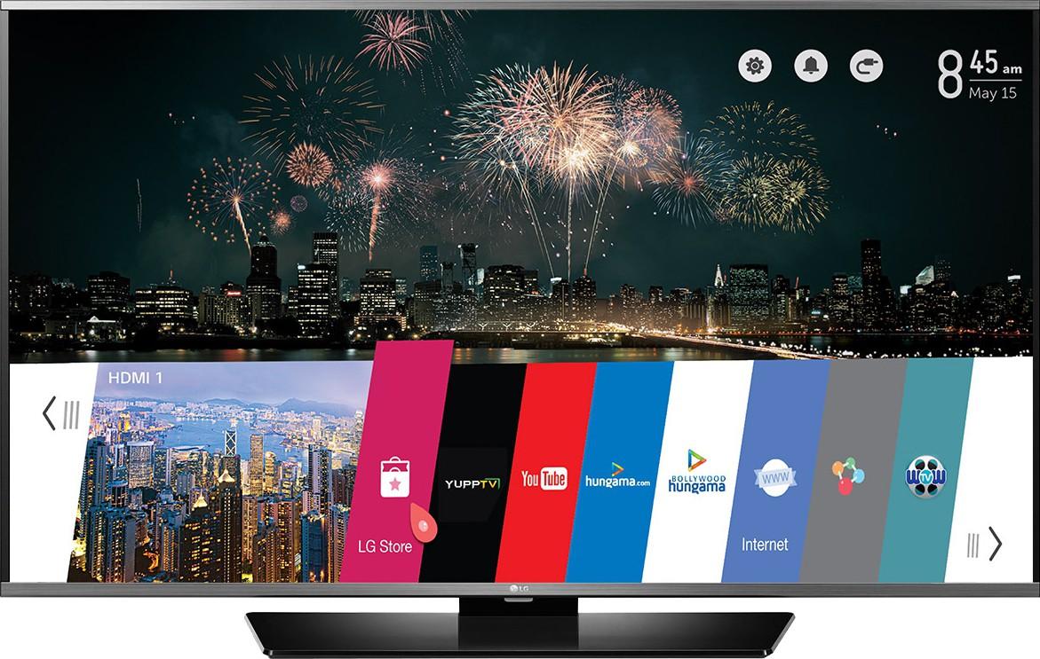LG 100cm (40) Full HD Smart LED TV (LG) Tamil Nadu Buy Online