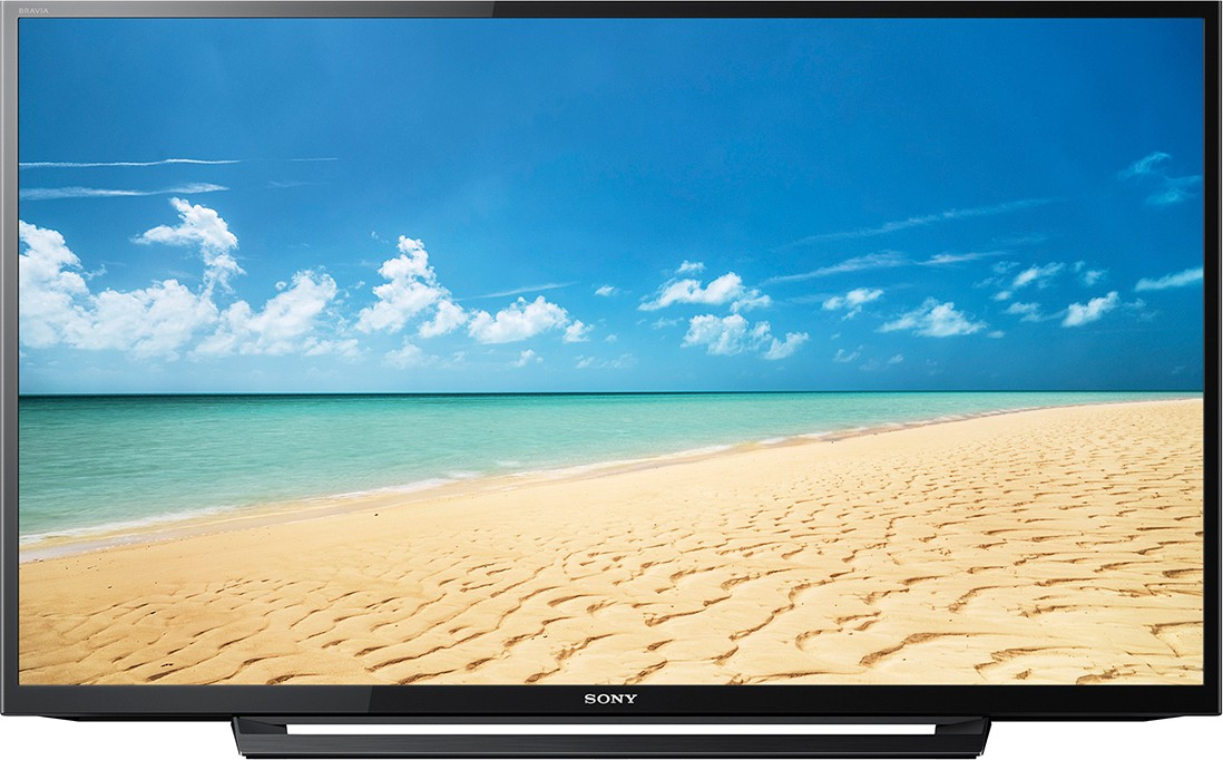 View Sony 101.6cm (40) Full HD LED TV Price Online(Sony)