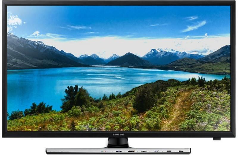 SAMSUNG 59cm (24) HD Ready LED TV(24K4100, 2 x HDMI,...
