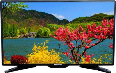 Weston 81cm  32  HD Ready LED TV available at Flipkart for Rs.15990