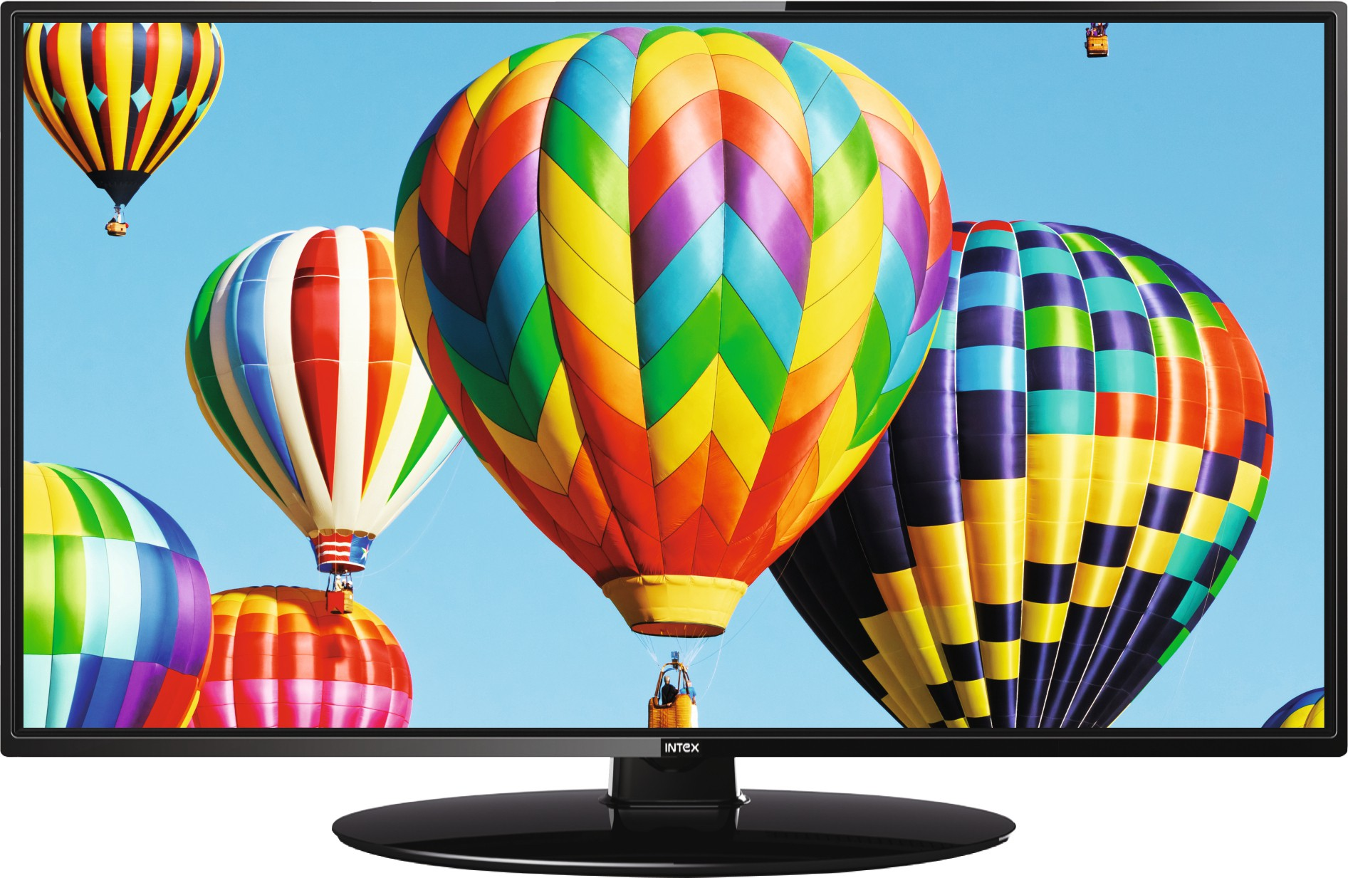 INTEX 3210 32 Inches HD Ready LED TV