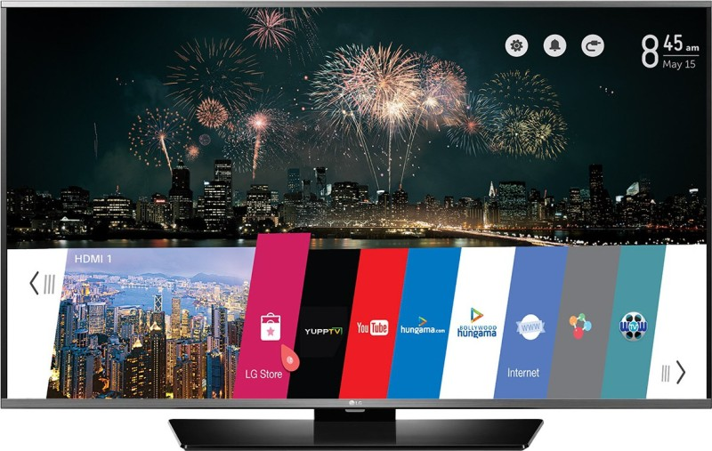 LG 80cm (32) Full HD Smart TV(32LF6300, 3 x HDMI, 3 x USB)