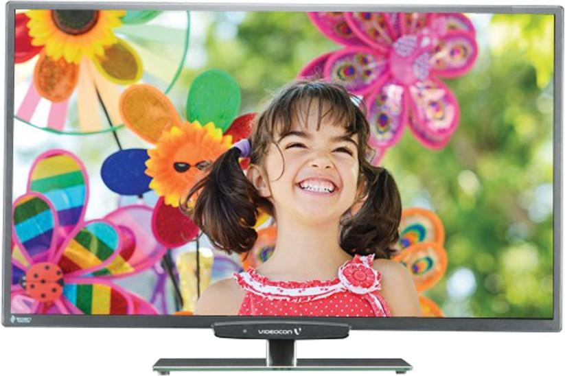 VIDEOCON VKA32HX08C 32 Inches HD Ready LED TV