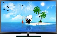 Philips 58cm (23) HD Ready LED TV(24PFL3938, 1 x HDMI, 1 x USB)