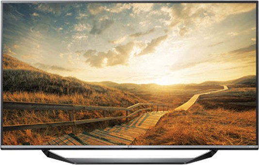 LG 40UF670T 40 Inches Ultra HD LED TV