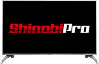 PANASONIC TH 43DS630D 43 Inches Full HD LED TV