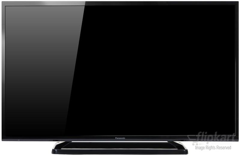 View Panasonic 106cm (42) Full HD LED TV Price Online(Panasonic)