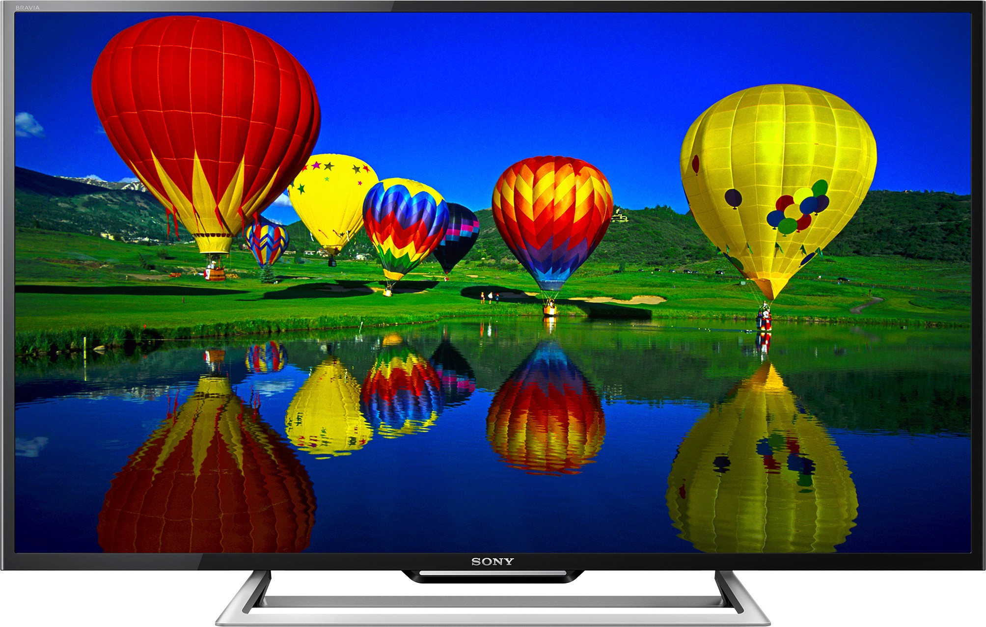 View Sony 120.9cm (48) Full HD LED TV Price Online(Sony)