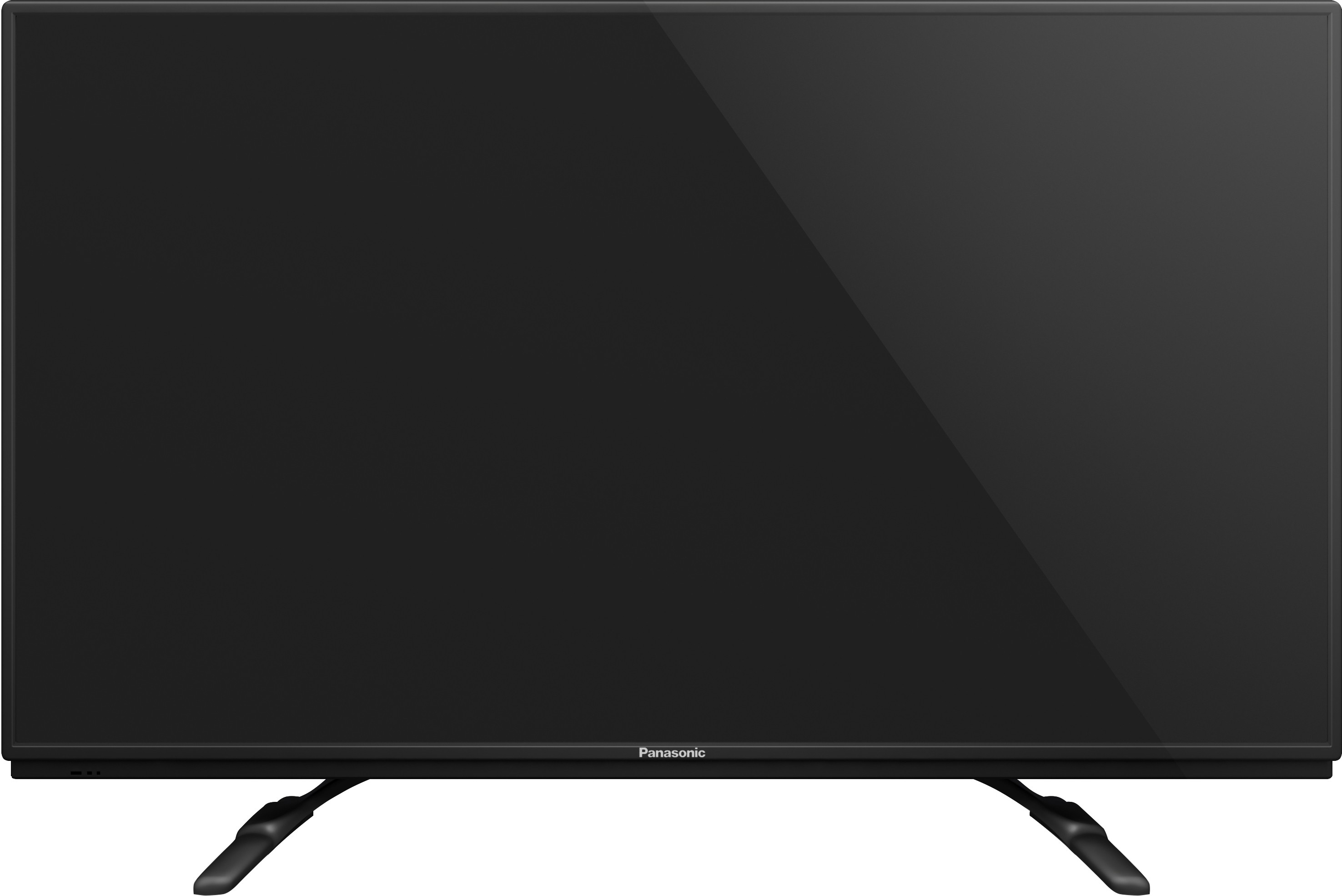 View Panasonic 100cm (40) Full HD LED TV Price Online(Panasonic)