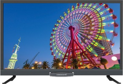 VIDEOCON VMA22FH02CAW 22 Inches Full HD LED TV