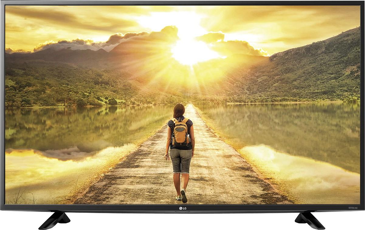 LG 43UF640T 43 Inches Ultra HD LED TV