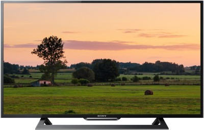 Sony 80cm  32  HD Ready Smart LED TV available at Flipkart for Rs.31388