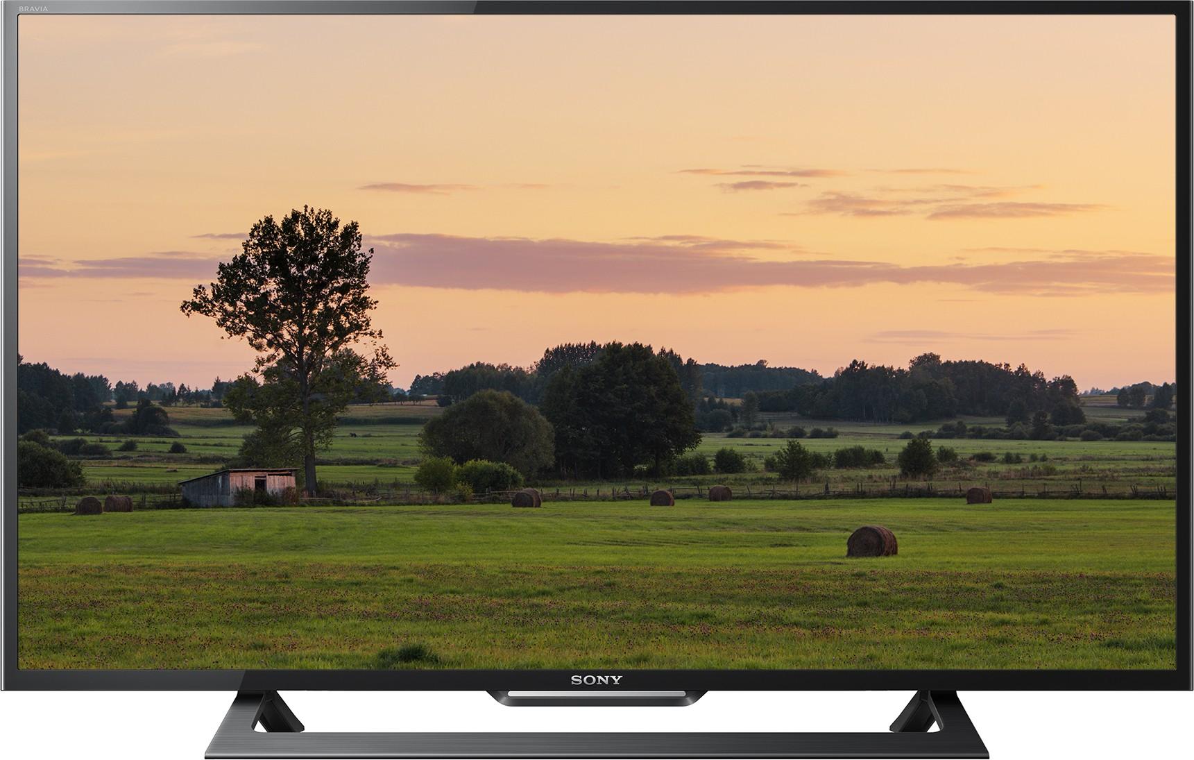 View Sony Bravia 80cm (32) HD Ready Smart LED TV(KLV-32W512D, 2 x HDMI, 2 x USB) Price Online(Sony)